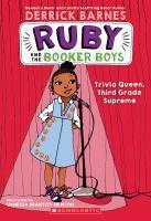 Trivia Queen, 3rd-grade Supreme