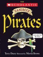 The Handbook of Pirates