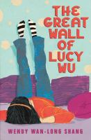 Cover of the book The great wall of Lucy Wu