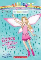 Grace the Glitter Fairy