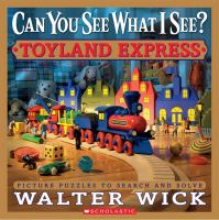Toyland Express/(Can You See What I See)