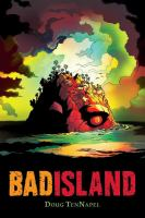 Cover of the book Bad island