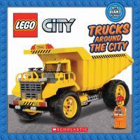 Trucks Around the City