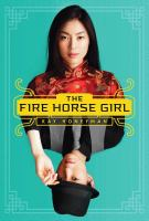 Cover of the book The Fire Horse girl