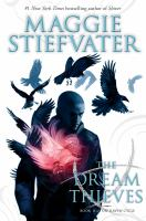 Cover of the book The dream thieves