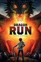 Cover Image of Dragon run