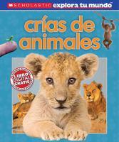 Crías de animales