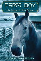 Farm boy : the sequel to War horse