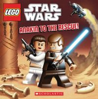 Cover Image of LEGO Star wars