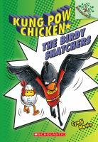 The Birdy Snatchers