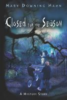 Cover Image of Closed for the Season