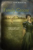 The Family Greene