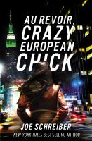 Cover Image of Au Revoir, Crazy European Chick