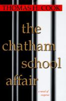 Cover of the book The Chatham School affair