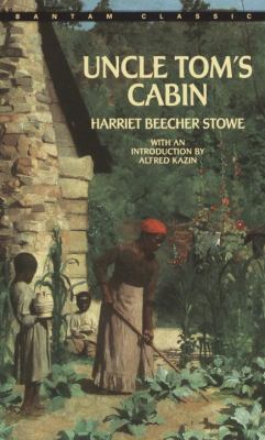 cover of the book Uncle Tom's Cabin