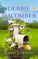 Love letters : a Rose Harbor novel