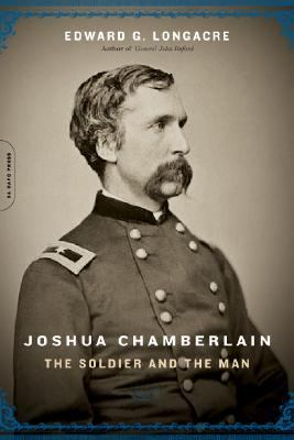 cover of the e-book Joshua Chamberlain