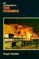 An introduction to fire dynamics [electronic resource]