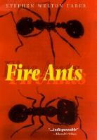 Fire ants [electronic resource]