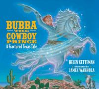 Bubba the Cowboy Prince