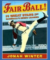 Fair Ball!