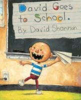 Cover Image of David Goes to School
