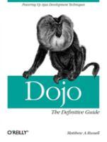 Dojo catalog