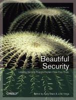 Beautiful Security catalog link