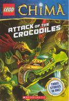 Attack of the Crocodiles