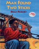 Max Found Two Sticks (Turtleback School & Library)