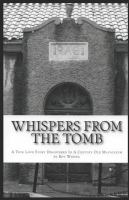Whispers From the Tomb