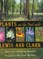 Plants on the Trail With Lewis and Clark