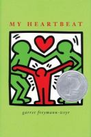Cover of the book My heartbeat