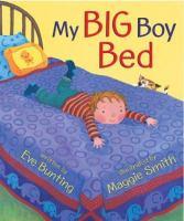 My Big Boy Bed