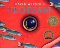 Cover Image of Flotsam