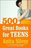 500 great books for teens