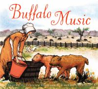 Buffalo Music catalog link
