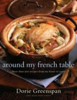 Around My French Table