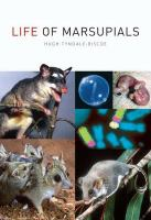 Life of marsupials [electronic resource]