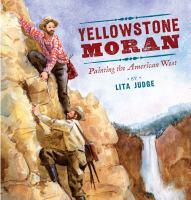 Yellowstone Moran