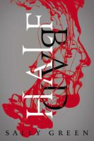 Cover of the book Half bad