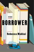Cover of the book The borrower