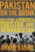 Pakistan on the Brink