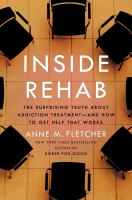 Cover Image of Inside rehab