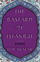 Cover of the book The bastard of Istanbul