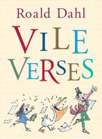 Cover Image of Vile Verses
