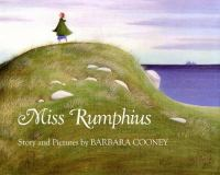 Miss Rumphius catalog link