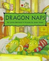 Dragon Naps