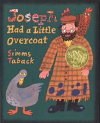 book jacket