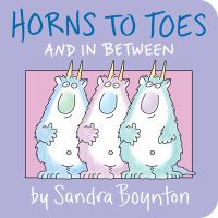 Cover Image of Horns to toes and in between